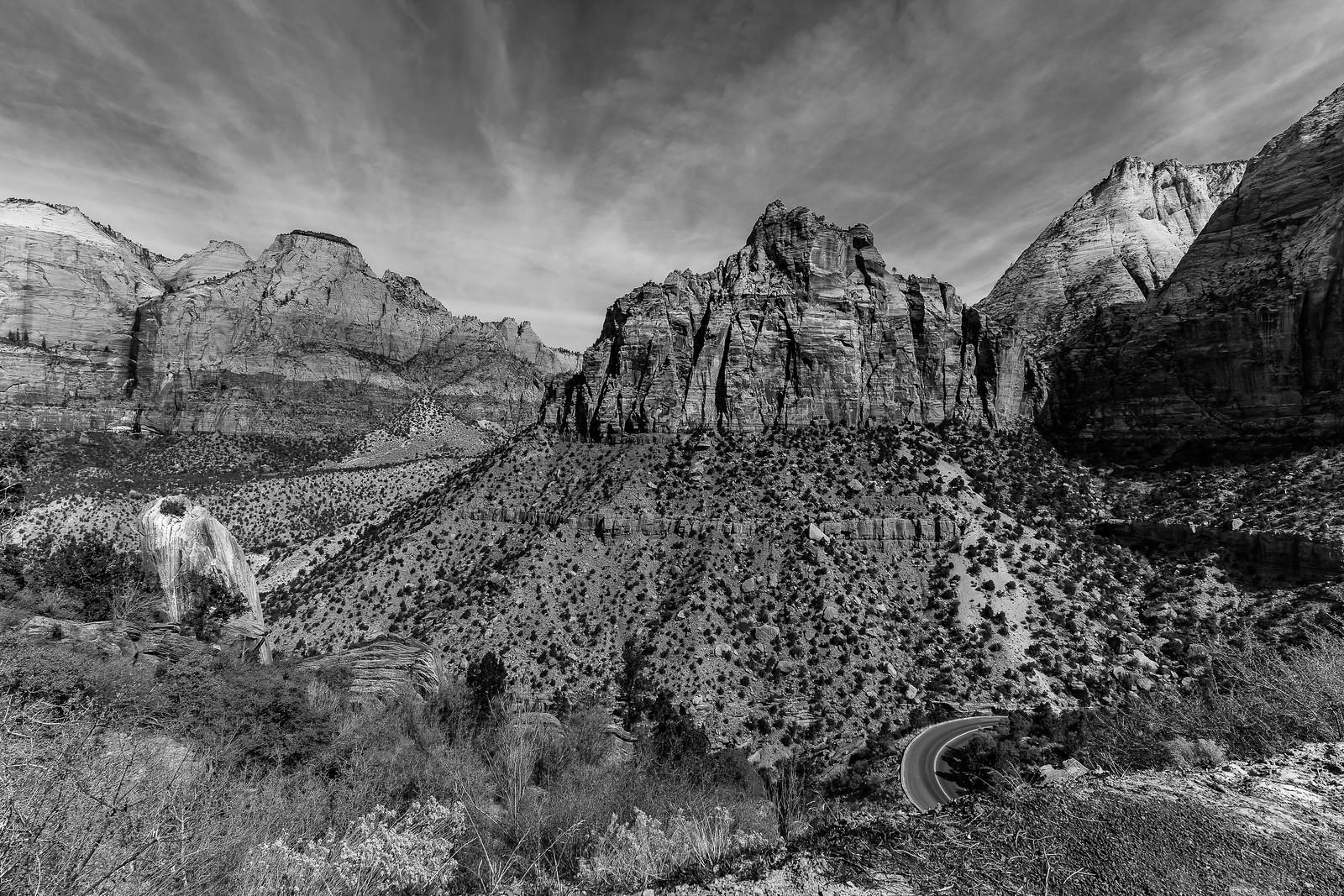Zion Canyon, Utah, USA  (ajout +2) 40523414193_1e21abc8c5_h