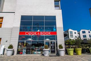 Cook&Book (Woluwe-Saint-Lambert) | by saigneurdeguerre