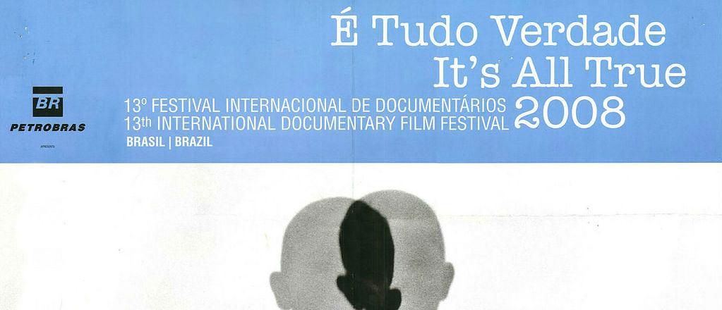 13º É Tudo Verdade - Festival Internacional de Documentários