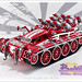 Belville T-42 'Sugarcube' MLRS by D-Town Cracka