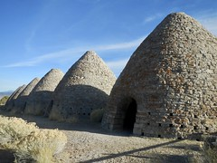 Charcoal Ovens