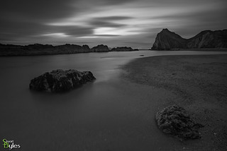 Jurassic Beach | by Stuart_Byles