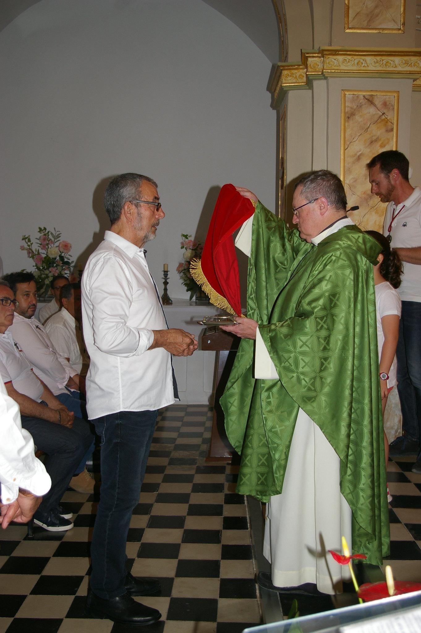 (2018-06-15) 3ª Eucaristía del Costalero - Damián Poveda Verdú (25)
