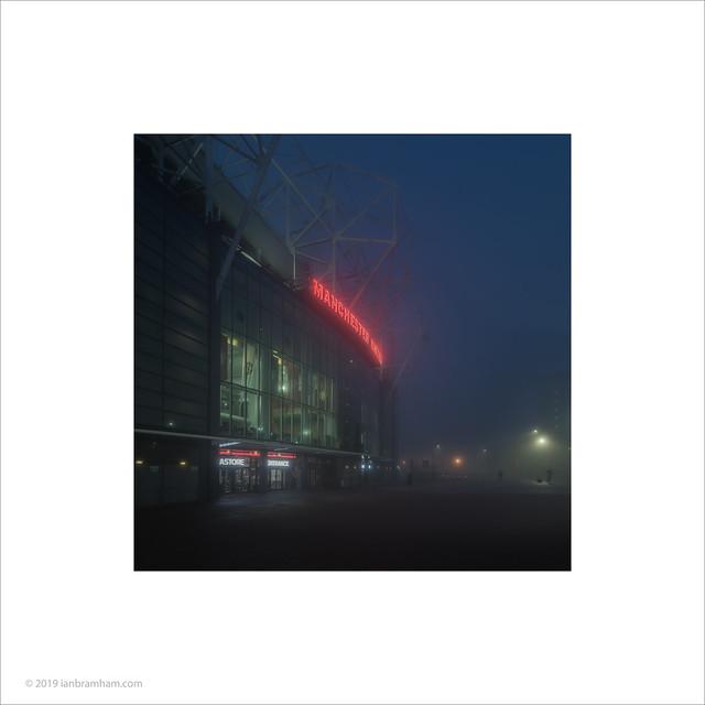 MUFC Fog