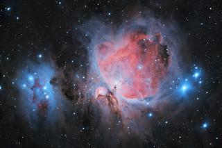M42 Orion Nebula | by eldoctorbacterio10