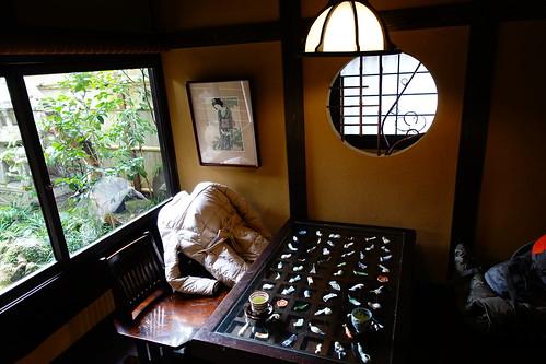 太宰府梅枝餅かさの家