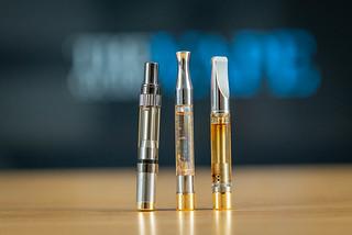 Gold Line CBD 510 Cartridges | by oron3