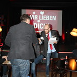 Dei PARTEI Kreis Viersen - Gründungsversammlung
