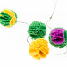 necklace - Fuzzball Collection! :)