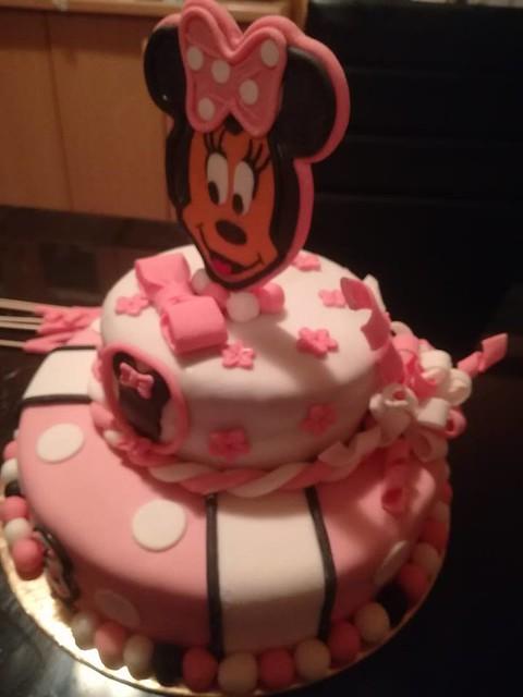 Cake by Mirta Nađpalfi