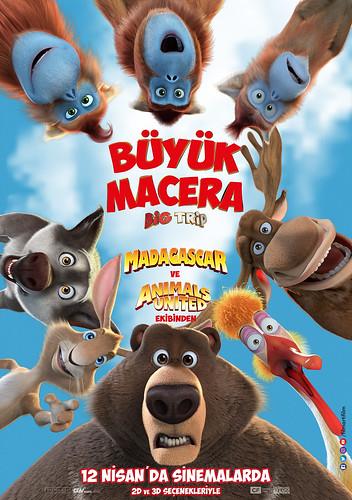 Büyük Macera - The Big Trip (2019)