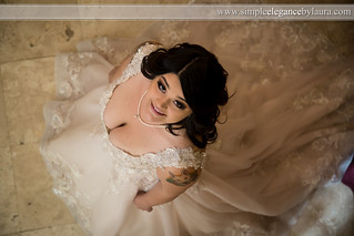 Bride From Above