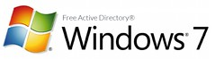 Active Directory Windows 7