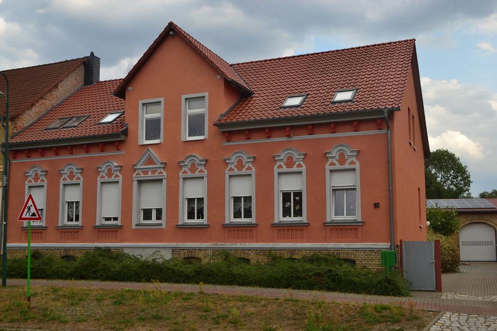 Haus in Schorfheide (134FJAKA_1577)