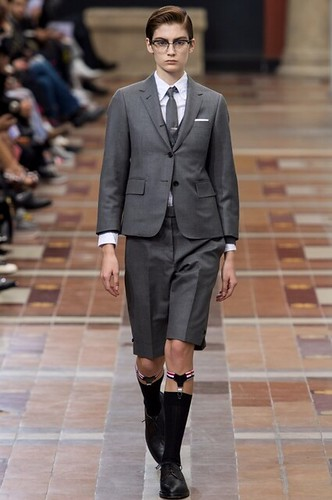 Thom Browne Womenswear Fall/Winter 2019/2020 13