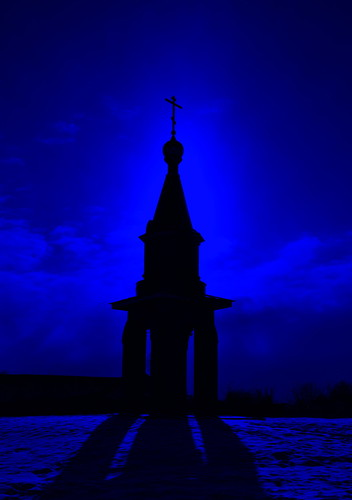 Orthodoxy. The cross is a symbol of faith. | by ALEKSANDR RYBAK