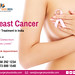 Breast Cancer Treatment in India at best hospitals