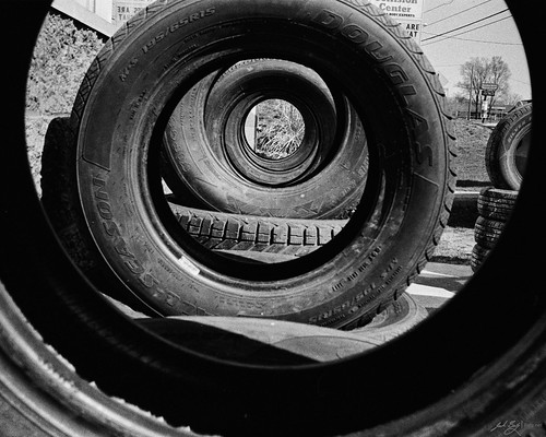 Tires | by Jack Baty