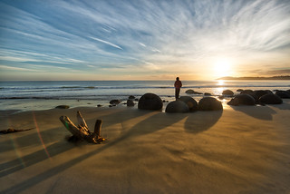 More of the Moeraki | by Trey Ratcliff