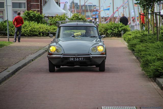 1968 Citroën DS 21 Pallas - DR-36-97