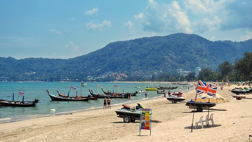 The Original Phuket Beach | by Dennis S. Hurd