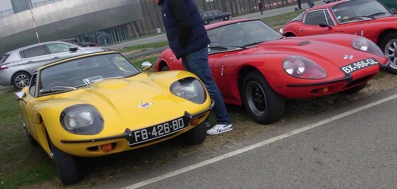 Marcos 2,0 litres Ford Essex 47464588921_16346da5ba_c