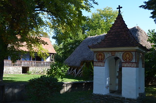 """Dimitrie Gusti"" National Village Museum II"
