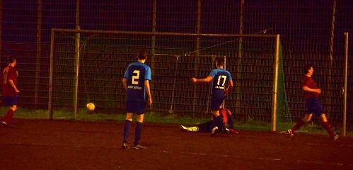 SG Bachem/ Walporzheim 3:0 Oberahrtal Antweiler/ Barweiler