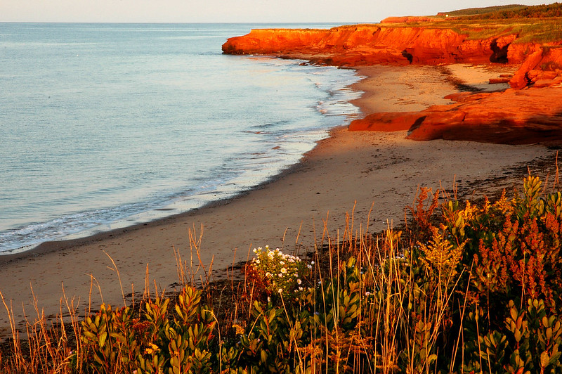 best places to visit in Prince Edward Island