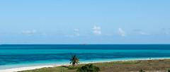 Varadero Kuba Strand Beach Meer Meerblick Fiesta Americana Punta Cuba