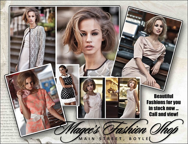 Magee's Fashions