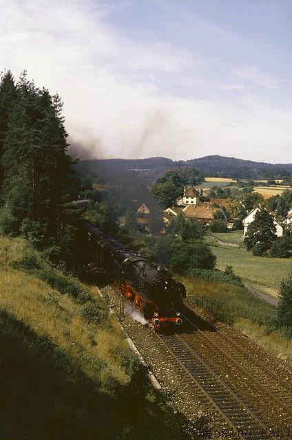 01 1100 bei Etzelwang 1985