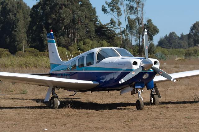 CC-PTW (Piper Saratoga II HP)
