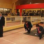 Eröffnung Bocciodromo Bal-Luzern