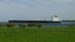 Port Huron, Michigan - John J. Boland | by Darrell Harden