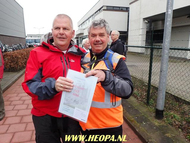 2018-03-28        Hilversum         25 Km (9)