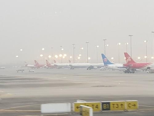 Shuangliu Airport | by NinhD17