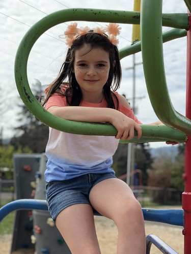 mady madelyn 2018 eugene kid school child playground iphone 500views