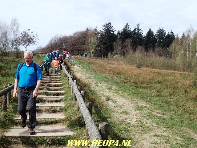 2018-04-10        Rhenen 1e dag      25 Km  (81)