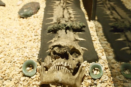 Sacrificial spine   by ekiny