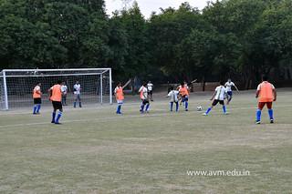 Inter House Football Competition 2018-19 7 (7) | by Atmiya Vidya Mandir
