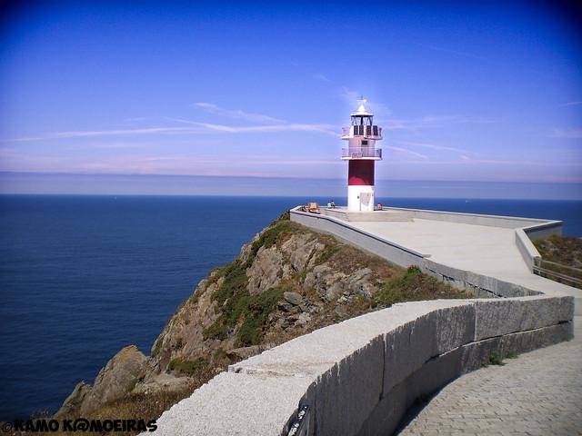 Faro Cabo Ortegal, Cariño, A Coruña