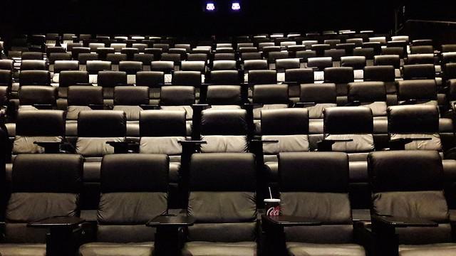 The Cinema.....
