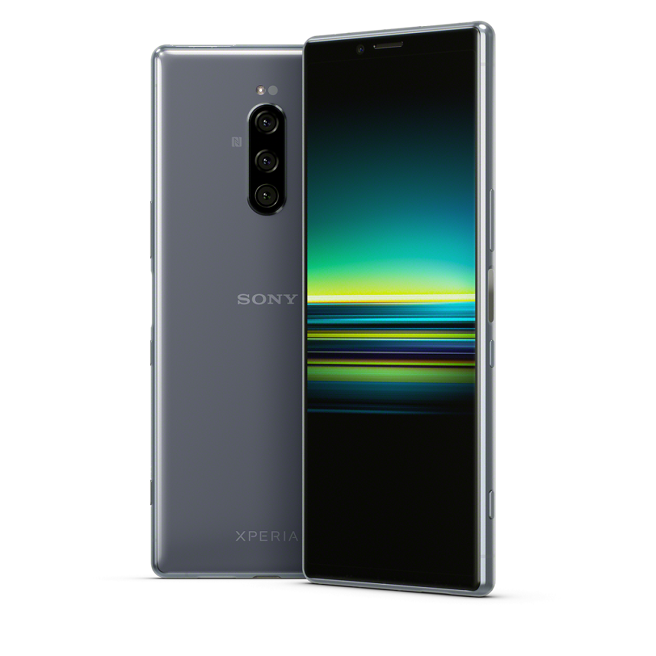 Sony redefines its smartphone vision with the new flagship Xperia 1