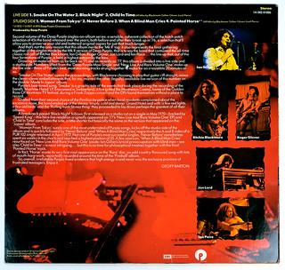 A0696 DEEP PURPLE The Mark 2 Purple Singles | by vinylmeister
