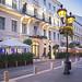LHC - Aria Budapest Hotel