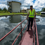 49001-002: Urban Water Supply and Wastewater Management Investment Program in Fiji