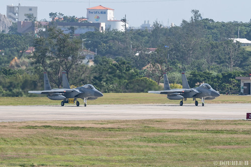 Kadena Air Base 2019.1.31 (20) | by double-h