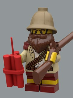 Dwarf Brigadier2 | by Bolicob