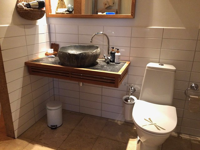 Copenhagen bathroom